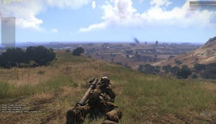 ARMA III (B2P) screenshot7