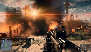 Battlefield 4 (B2P) screenshot6