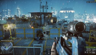 Battlefield 4 (B2P) screenshot10