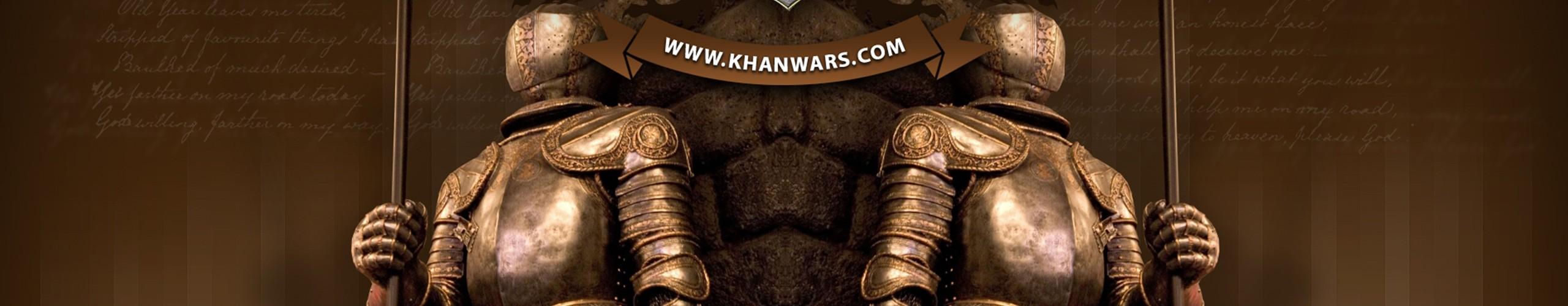 Khan Wars