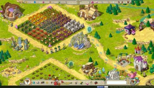 Miramagia screenshot2