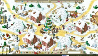 Miramagia screenshot4
