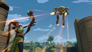 Paladins screenshot4
