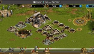 Ragewar screenshot2