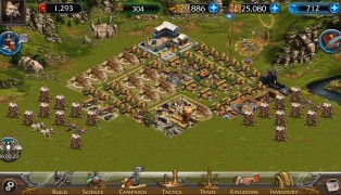 Ragewar screenshot10