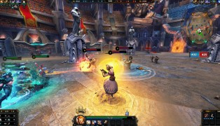 Smite screenshot1
