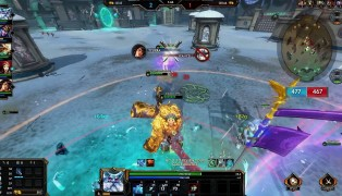 Smite screenshot3