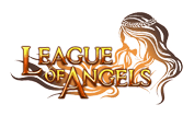 League of Angels logo