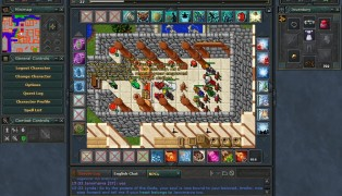 Tibia screenshot5