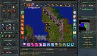 Tibia screenshot8
