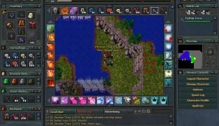Tibia screenshot8