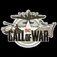 Call of War logo