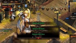 Goddess of War screenshot6