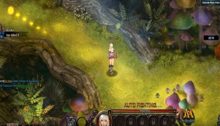 Goddess of War screenshot7