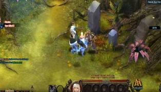 Goddess of War screenshot8
