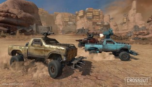 Crossout screenshot5