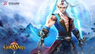 God Wars screenshot10