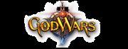 God Wars logo