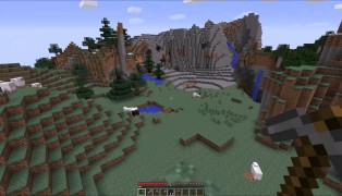 Minecraft screenshot4