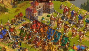 Age of Musketeers screenshot2