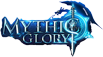 Mythic Glory logo