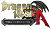 Dragon Nest logo