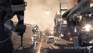 Ironsight screenshot8