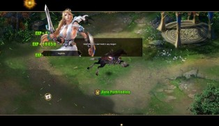 Soul Calibur screenshot6