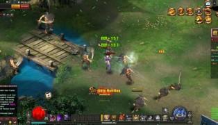 Soul Calibur screenshot7