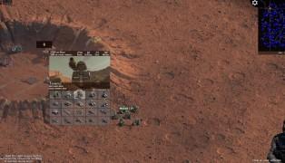 Mars Battle screenshot2