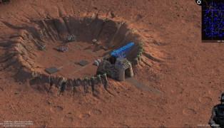Mars Battle screenshot3