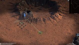 Mars Battle screenshot6