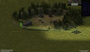 Delta Wars screenshot2