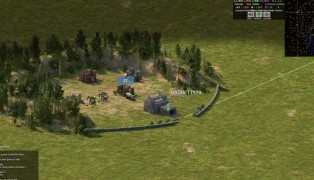 Delta Wars screenshot10