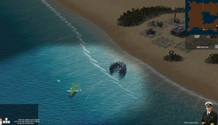 Island Force screenshot2