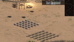 Alpha Wars screenshot3