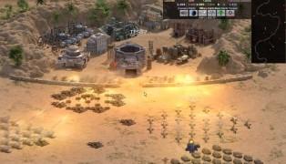 Alpha Wars screenshot4