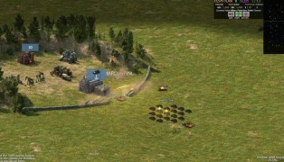 Alpha Wars screenshot10