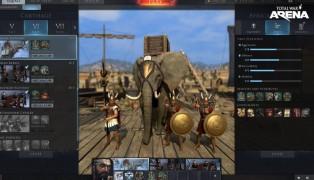 Total War Arena screenshot6