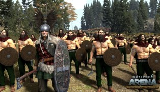 Total War Arena screenshot8