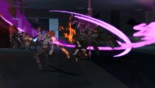 SoulWorker screenshot4