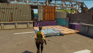 Fortnite screenshot3