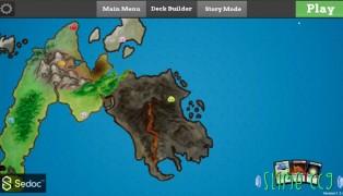 Slime CCG screenshot2