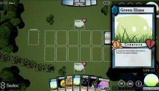 Slime CCG screenshot4