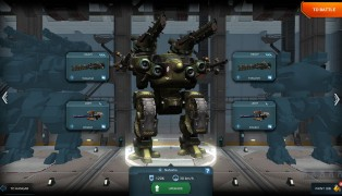 War Robots screenshot6