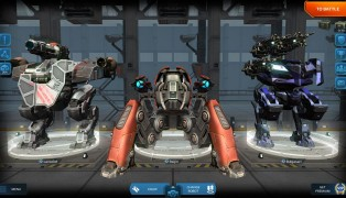 War Robots screenshot7