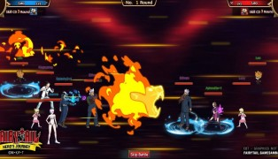 Fairy Tale: Hero's Journey screenshot4