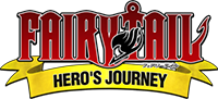 Fairy Tale: Hero's Journey logo