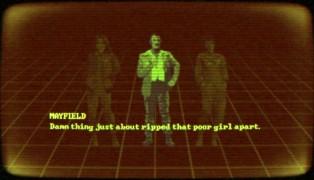 The Outpost Nine: Episode 1 screenshot2