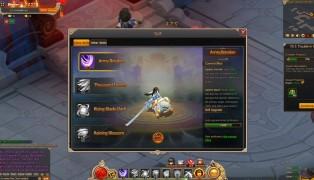 Legend of Junior screenshot2